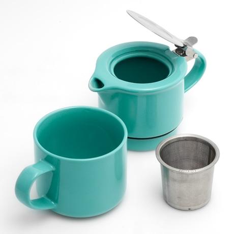 Poketo Tea for One Brewing Set